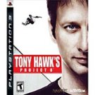 Tony Hawk's Project 8 PS3