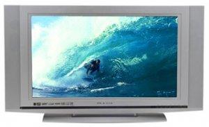 Olevia 42 LCD HDTV with Built-In ATSC/NTSC Combo Tuner