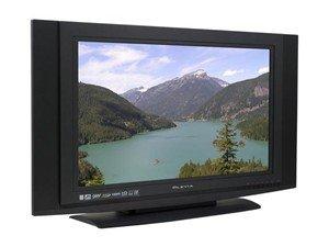 """Olevia Black 32"""" LCD HDTV With ATSC Tuner Model 232V"""