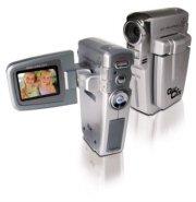 3.2 MP Pocket DV Digital Camera/Camcorder