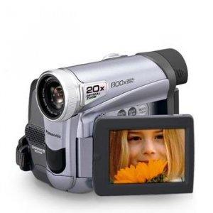 Panasonic PV-GS9 Digital Camcorder