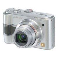 Panasonic Lumix DMC-LZ3S 5MP Digital Camera with 6x Image Stabilized Zoom