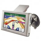 Garmin Nuvi 650 Portable In-Vehicle GPS System