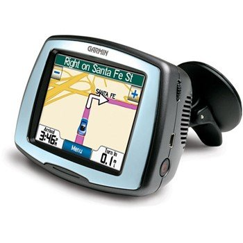 Garmin Streetpilot C530 In-Car GPS Unit