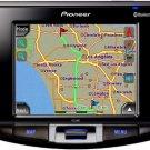 Pioneer Avics2 Portable Gps Navigation System