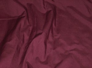 Berry Poly Cotton Broadcloth