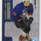 2005/2006 - In The Game, Heroes And Prospects Hockey Card - Evgeni Malkin #278