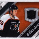2005/2006 Upper Deck NHL Game Used Jersey Hockey Card #J2-KP, Keith Primeau