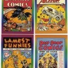 1993 DEFECTIVE COMICS 50 Complete Card Set Only 40,000 Sets Made