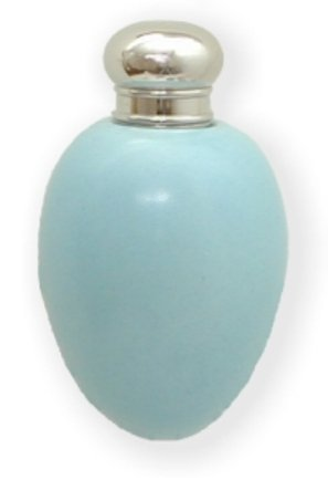 Starlings Egg porcelain Perfume bottle