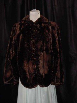 Beaver Coats, Jackets & Vests