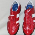 Red & White New Pro Spo-Pro Shoes Size 7  26