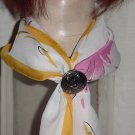 Vintage Scarf Pin scarf jewelry