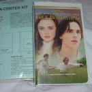 Packet for Tuck Everlasting Book Literature Activity packet and Vhs tape  NO. 28