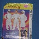 McCalls pattern  P250 Costume pattern 1995 size 5,6    #54