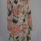 Herbert Laurence Womens dress vintage Size 12  #61