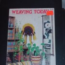 Weaving Today Leisure Time Publishing 1977   #72