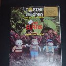 Foster Children Soft Sculpture Dolls #72