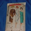 Butterick Pattern 2608 Proportioned Sheath dress  76