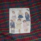 McCall's 3204 Child Size 5 Shirt Jacket Shirt Skirt Petticoat B 24  No. 30