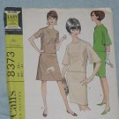McCall's 1966 Pattern 8373 Size 22 1/2 Bust 43  No. 30