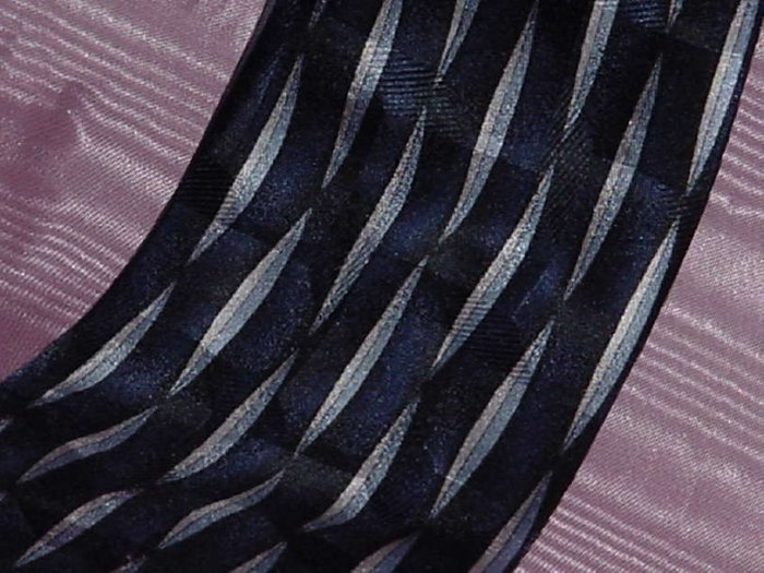 Pierre Cardin Blues tie  No. 95