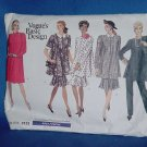 Vogues Basic Design Maternity dress, tunic, skirt and pants pattern no. 2123 Size 12-16  no. 99