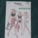 Vogue Pattern 7228 Very Easy pattern Uncut pattern No. 101a