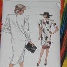 Vogue Very Easy Very Vogue dress 9488 cut Size 8 12  No. 101a