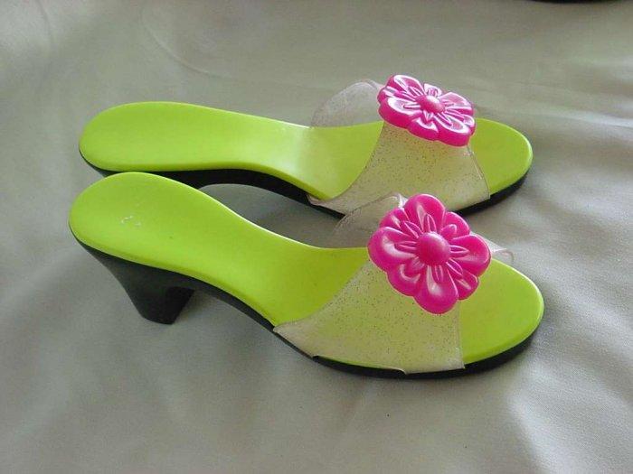 Girls' Costume shoes Fashion shoes Child No. 104a