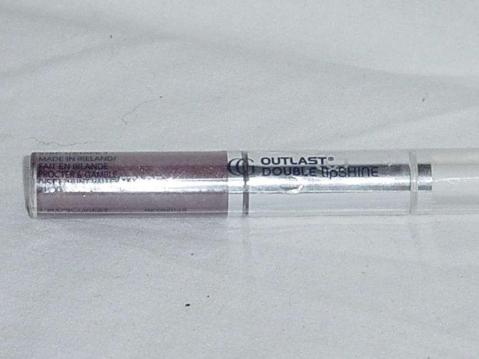 Cover Girl Outlast Lipstain bronze goddess #315 Lip makeup   No. 111