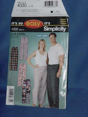 McCalls M4546, Mens Boys Pattern, Spy Coat Pants Costumes, Size S