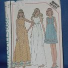 Uncut McCall's Quick and Easy Pattern 5032 size 8 Bust 31 1/2 No. 111