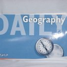 Daily Geography Teacher's Manual Lessons Grade 6  No. 116
