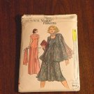 Very Easy Very Vogue pattern 9626  Size 16 Misses Dress Jacket stretchable knits only No. 119