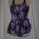 Maxine of Hollywood Swim suit Size 16 swimsuit  No. 122