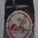 Homestead counted cross stitch kit Good Shepherd kit 803507  No. 127