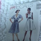 McCall's 3695 misses dress pattern Uncut size GG  18, 20, 22, 24  No. 133