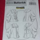 Misses Butterick Pattern Historical Blouse B4826 Size AA 6-12 Uncut No. 139