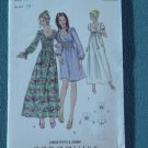 Dress uncut Butterick pattern 6123 Junior Petite 9 Bust 33 No. 141
