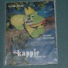 Kappie Kalico Kit Q109 Prince Froggy Kappie Originals 1979  No. 142