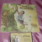 Jack and the Beanstalk  Book with Tape No. 143