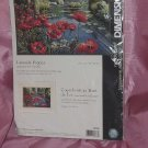 Poppies Needlecraft Kit Dimensions Needlepoint Kit Unopened Peter Ellenshaw 2007 No. 143