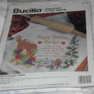 Bucilla Happy Holiday Apron  Unopened  No. 28