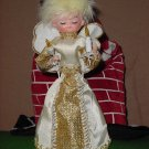 Angel Tree Topper Lighted Ornament Christmas ornament