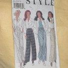 Style 2363 Size 8-18 Uncut Pattern Trousers No. 161