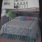 Simplicity 8472 10 Bed coverings No. 165