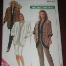 Butterick Sewing Pattern 5867 Womens size 8-10-12 Jacket Pants Skirt No. 178