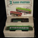 Classic Streetcars Trolley Cable Car(181)
