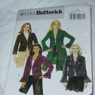 B5252 Butterick Lined Jacket Sewing Pattern Size EE 14-16-18-20  No. 185